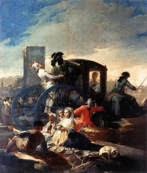 The Crockery Vendor